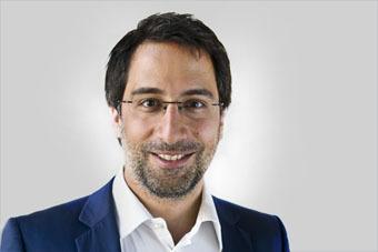 Alexander Görlach, Herausgeber und Chefredakteur The European
